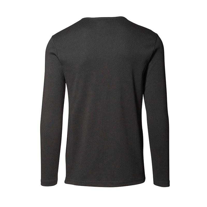 1x1 Rib Granddad T shirt