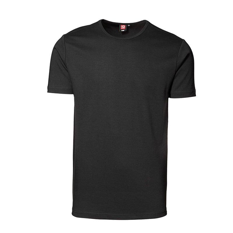 Interlock T shirt