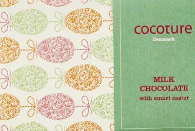 Cocoture kvalitets chokolade
