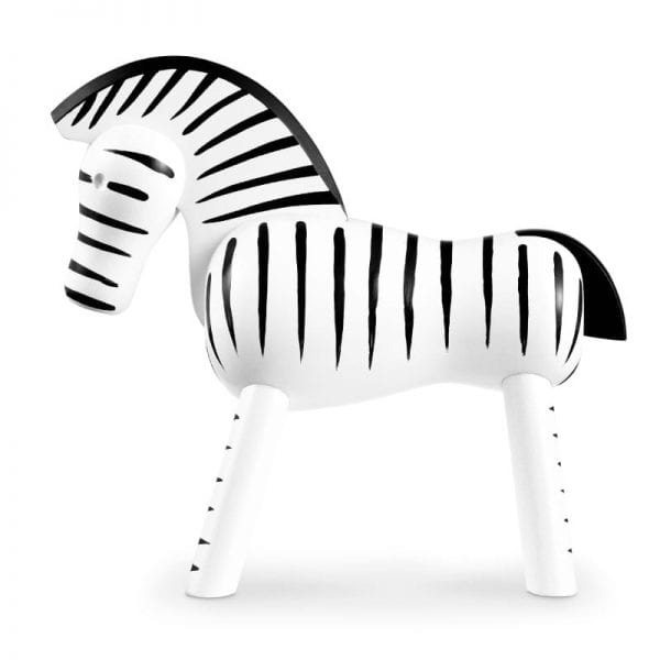 Kay Bojesen Zebra - kvalitetsdesign
