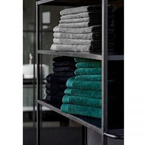 Södahl comfort håndklæder i tre forskellige varianter