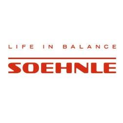 Soehnle er kendt som en ægte klassisker indenfor person- og køkkenvægte af høj kvalitet