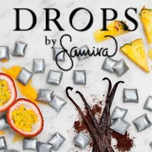 DROPS BY SAMIRA