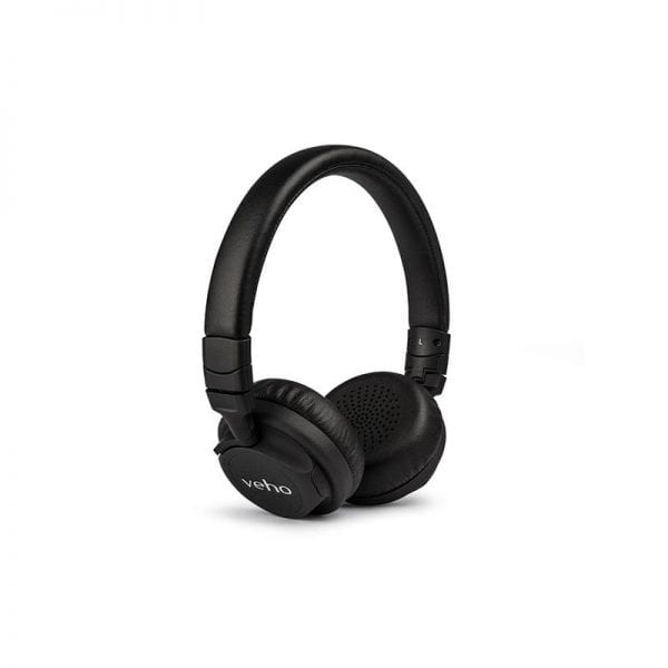 Veho Bluetooth høretelefoner ZB-5