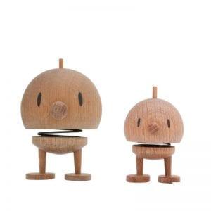 Alm / stor woody + baby woody hoptimist