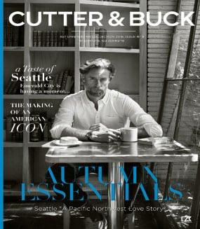 Cutter & Buck / AW 2018