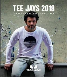 Tee Jays Profiltøj