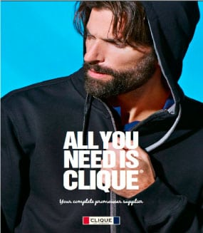 Clique SS18 / All year