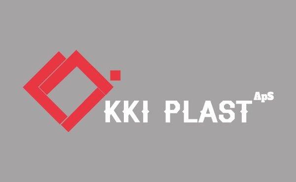KKI Plast ApS logo til portfolio