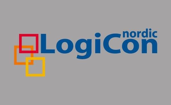 LogiCon Nordic logo til porfolio