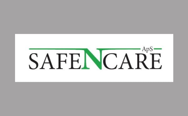 Safe N Care ApS logo til portfolio