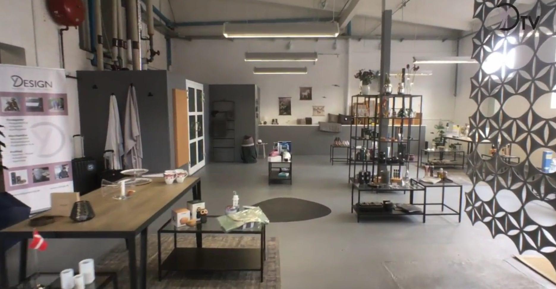 Y-designs showroom