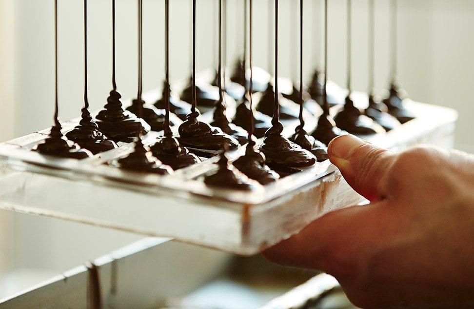 Xocolatl stemningsbillede
