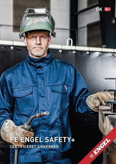 Engel 2019 Safety Plus