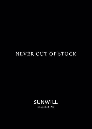 Sunwill 2019