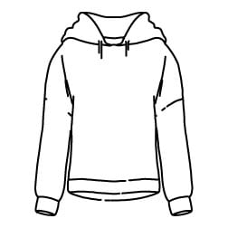 Neutral.com Hoodies og Sweatshirts