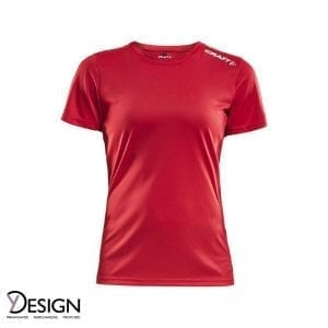 1907362 Rød T Shirt fra Y-design