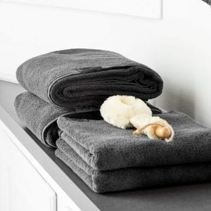 Georg Jensen Damask 4 stk-- håndklæder fra Y-design