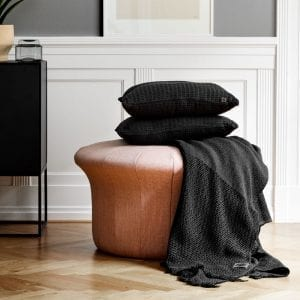 Puder og tæpper fra Y-design