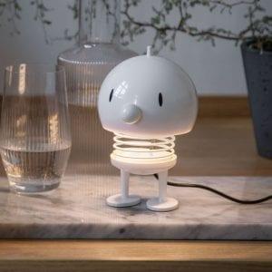X-Large Lampe Hoptimist fra Y-design