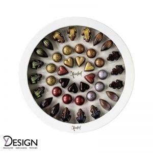 Xocolatl 3005 Selection Prestige fra Y-design