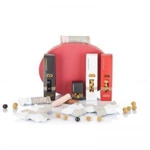 La Christmas lakridseriet box fra Y-design