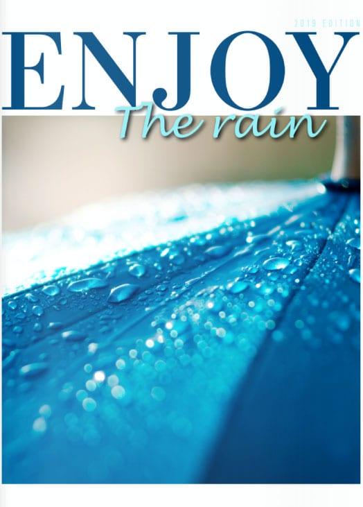 Enjoy Umbrellas
