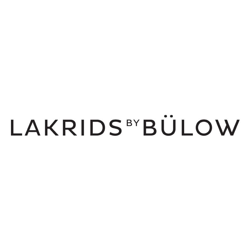 Lakrids By Bülow Logo